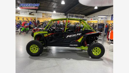 2021 Polaris RZR XP 4 900 for sale 201008348