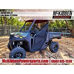 2021 Polaris Ranger 1000 for sale 200958177