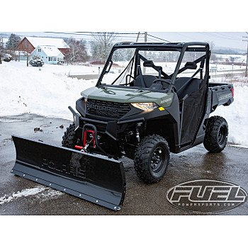 2021 Polaris Ranger 1000 for sale 200976444