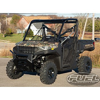 2021 Polaris Ranger 1000 for sale 200991300