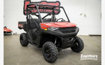 2021 Polaris Ranger 1000 for sale 201000866