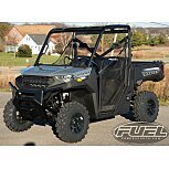 2021 Polaris Ranger 1000 for sale 201001164