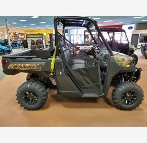 2021 Polaris Ranger 1000 for sale 201007291