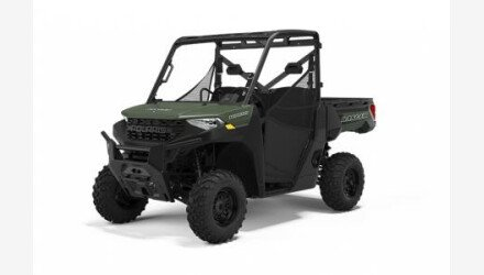 2021 Polaris Ranger 1000 for sale 201019119