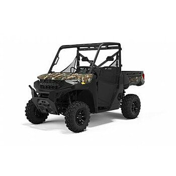 2021 Polaris Ranger 1000 for sale 201039002