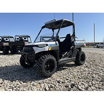 2021 Polaris Ranger 150 for sale 201057637