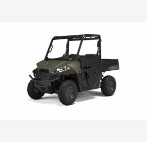 2021 Polaris Ranger 500 for sale 200985387