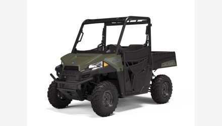 2021 Polaris Ranger 500 for sale 201002726