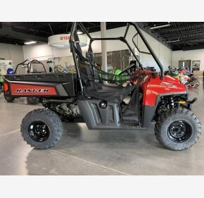 2021 Polaris Ranger 570 for sale 200954984