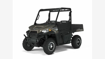 2021 Polaris Ranger 570 for sale 201002704