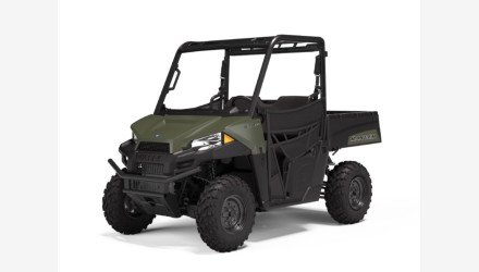 2021 Polaris Ranger 570 for sale 201002729