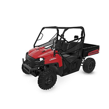 2021 Polaris Ranger 570 for sale 201042845