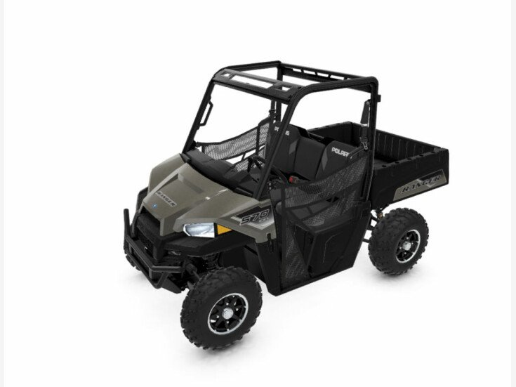 2021 Polaris Ranger 570 for sale 201050666