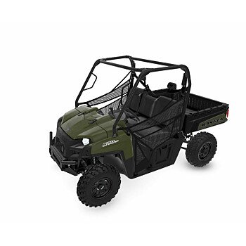 2021 Polaris Ranger 570 for sale 201074579