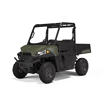 2021 Polaris Ranger 570 for sale 201074593