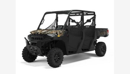 2021 Polaris Ranger Crew 1000 for sale 200988396
