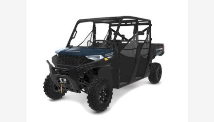 2021 Polaris Ranger Crew 1000 for sale 200988397
