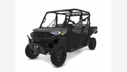 2021 Polaris Ranger Crew 1000 for sale 200988412