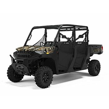 2021 Polaris Ranger Crew 1000 for sale 200991303