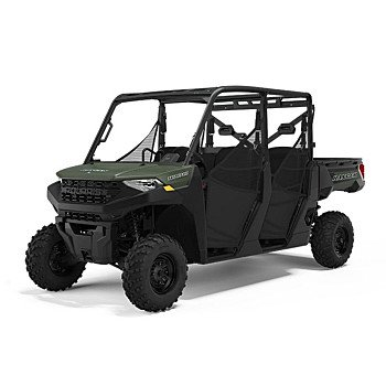 2021 Polaris Ranger Crew 1000 for sale 200991344