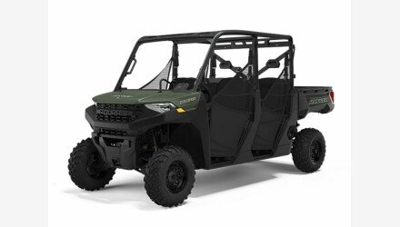 2021 Polaris Ranger Crew 1000 for sale 200996151