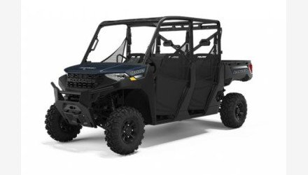 2021 Polaris Ranger Crew 1000 for sale 200997928