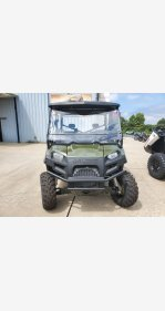 2021 Polaris Ranger Crew 570 for sale 200951002