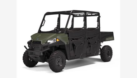 2021 Polaris Ranger Crew 570 for sale 200954978