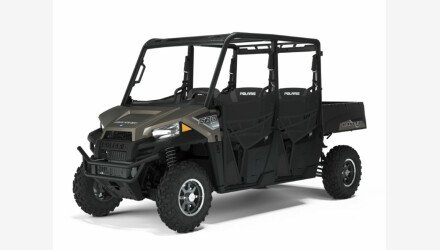 2021 Polaris Ranger Crew 570 for sale 200954982