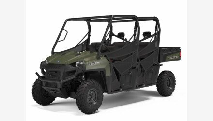 2021 Polaris Ranger Crew 570 for sale 200955978