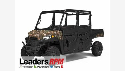 2021 Polaris Ranger Crew 570 for sale 200959470
