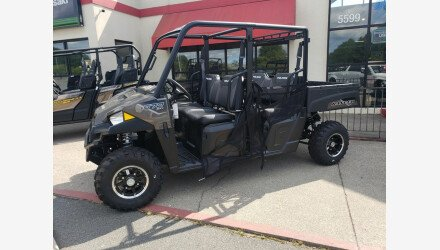 2021 Polaris Ranger Crew 570 for sale 200962378