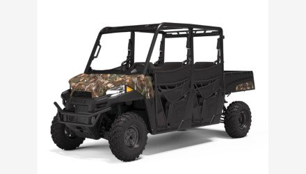 2021 Polaris Ranger Crew 570 for sale 200966752