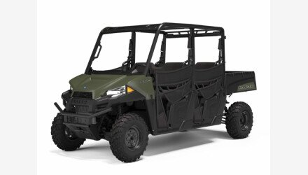 2021 Polaris Ranger Crew 570 for sale 200974109