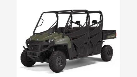 2021 Polaris Ranger Crew 570 for sale 200974114