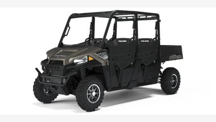 2021 Polaris Ranger Crew 570 for sale 200977846