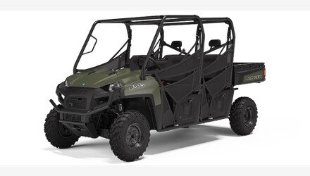 2021 Polaris Ranger Crew 570 for sale 200979409