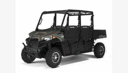 2021 Polaris Ranger Crew 570 for sale 200988409