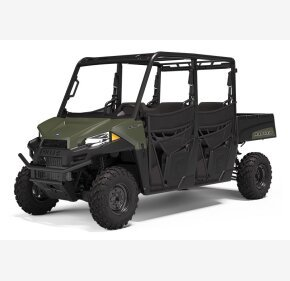 2021 Polaris Ranger Crew 570 for sale 200993522