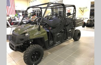 2021 Polaris Ranger Crew 570 for sale 201039073