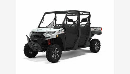 2021 Polaris Ranger Crew XP 1000 for sale 200958093