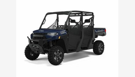 2021 Polaris Ranger Crew XP 1000 for sale 200988398