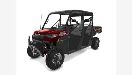 2021 Polaris Ranger Crew XP 1000 for sale 200988399