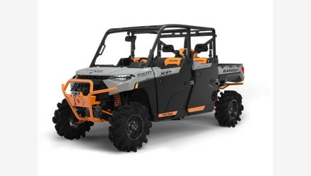 2021 Polaris Ranger Crew XP 1000 for sale 200988400