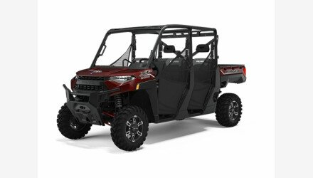 2021 Polaris Ranger Crew XP 1000 for sale 200988413