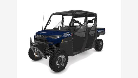 2021 Polaris Ranger Crew XP 1000 for sale 200988414