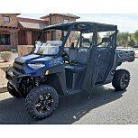 2021 Polaris Ranger Crew XP 1000 for sale 200992135