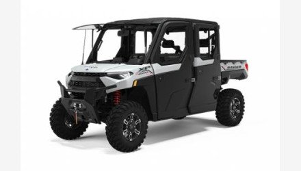 2021 Polaris Ranger Crew XP 1000 for sale 200997887