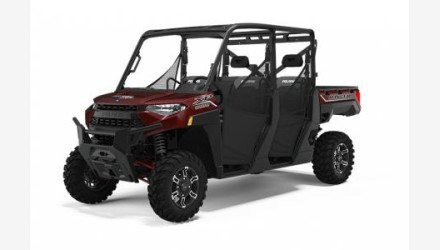 2021 Polaris Ranger Crew XP 1000 for sale 200997890