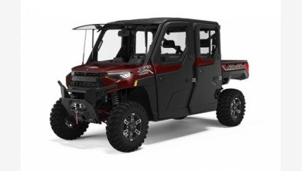 2021 Polaris Ranger Crew XP 1000 for sale 200997899
